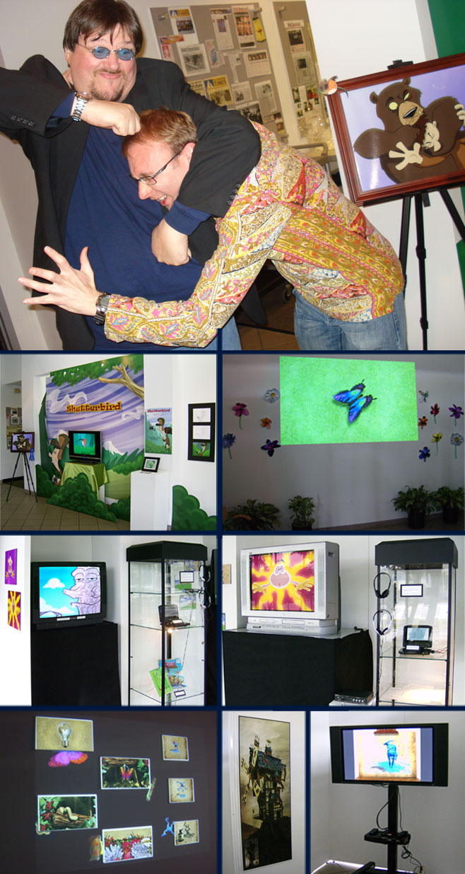 Gallery Show Pics